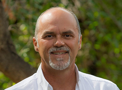 General Manager, Lion Sands Game Reserve